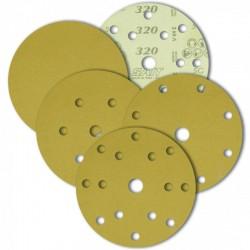 Disque Abrasif Velcro 5G