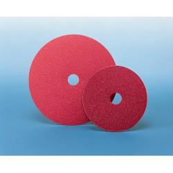 disque sur fibre céramique...