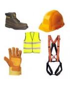 tout l'équipement de protection individuelle Chez CSD Distribution