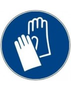 L'EPI pour les mains